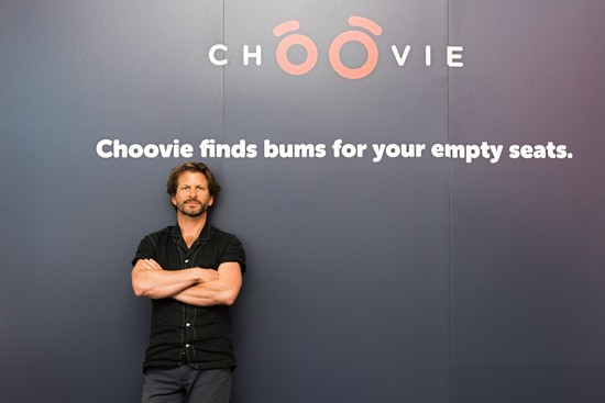 Shane Thatcher from Choovie shares his startup funding success story